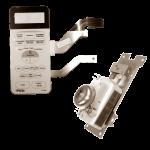 Часовой механизм (таймер), сенсорная панель