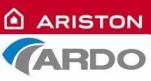 Ariston и Ardo и их водонагреватели, стиральные машины. Немного истории.