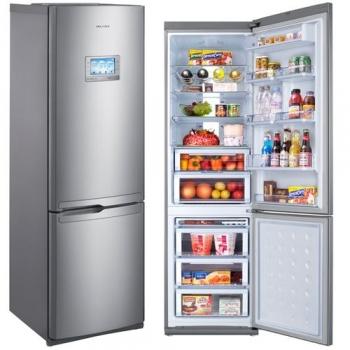 Холодильники – передовая продукция Samsung. История бренда и пути его становления.