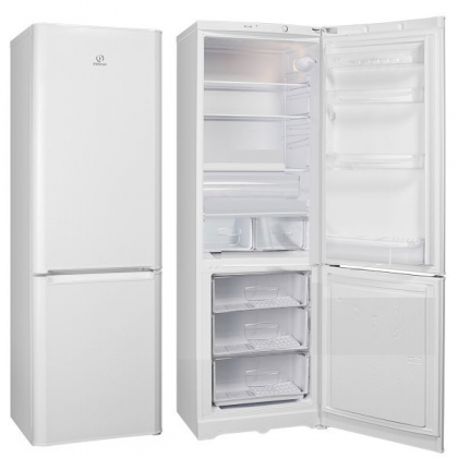 Холодильники Индезит – основные преимущества и недостатки эксплуатации