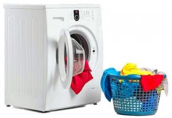 Эксплуатируем стиральную машинку правильно